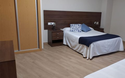 Hotel típico andaluz