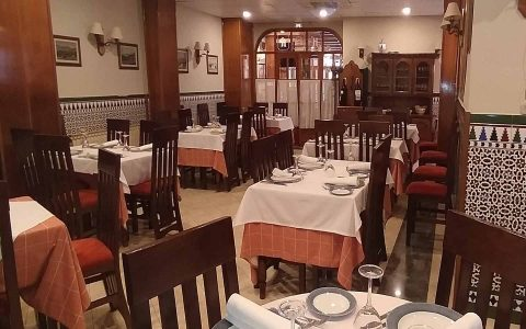 Restaurante en Priego de Córdoba