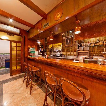 Cafetería en priego de cordoba